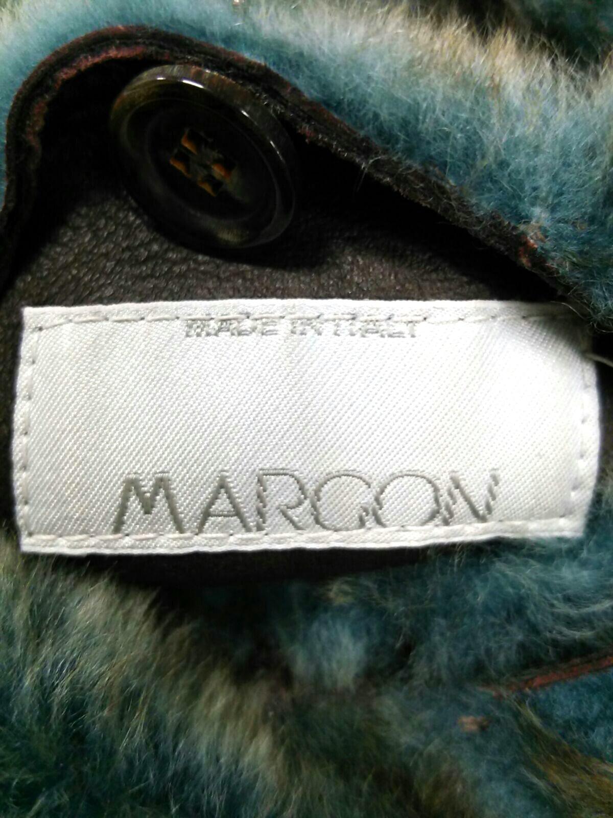 MARGON(マルゴン)のコート