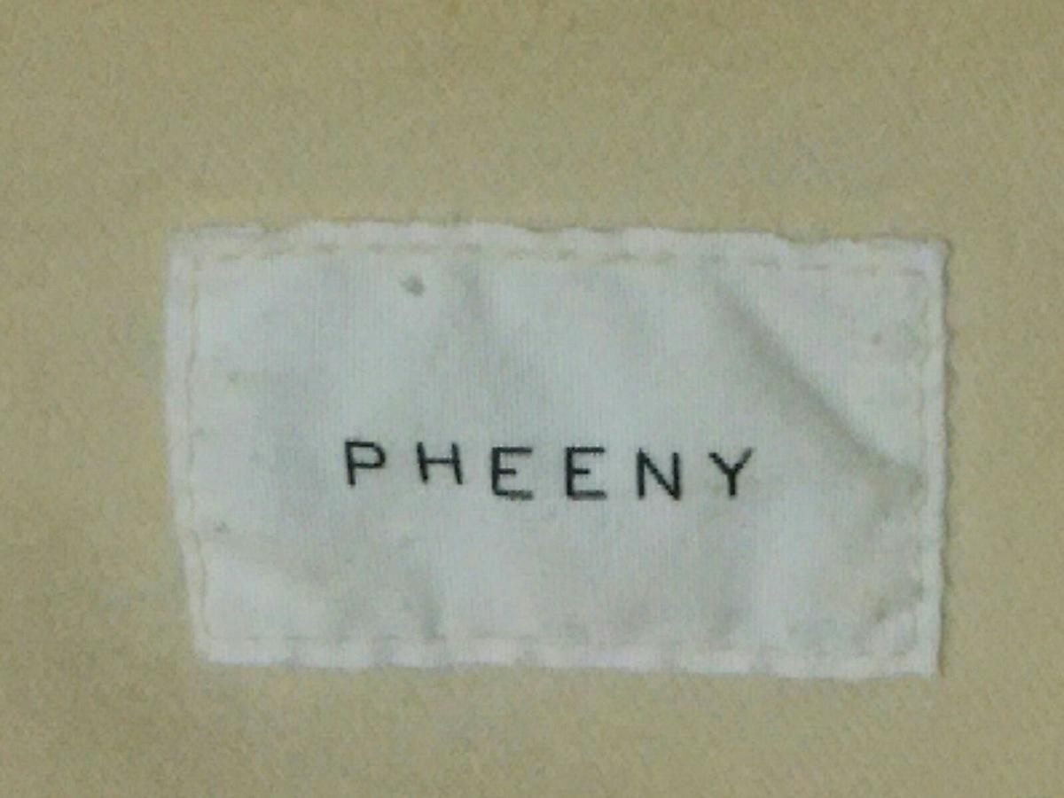 PHEENY(フィーニー)のブルゾン