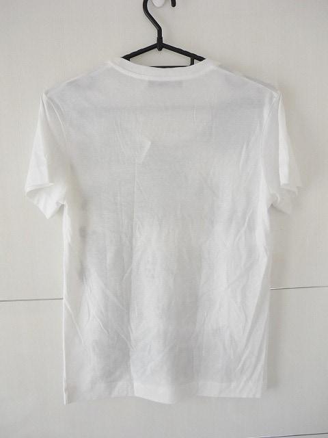 CEDRIC CHARLIER(セドリック シャルリエ)のTシャツ