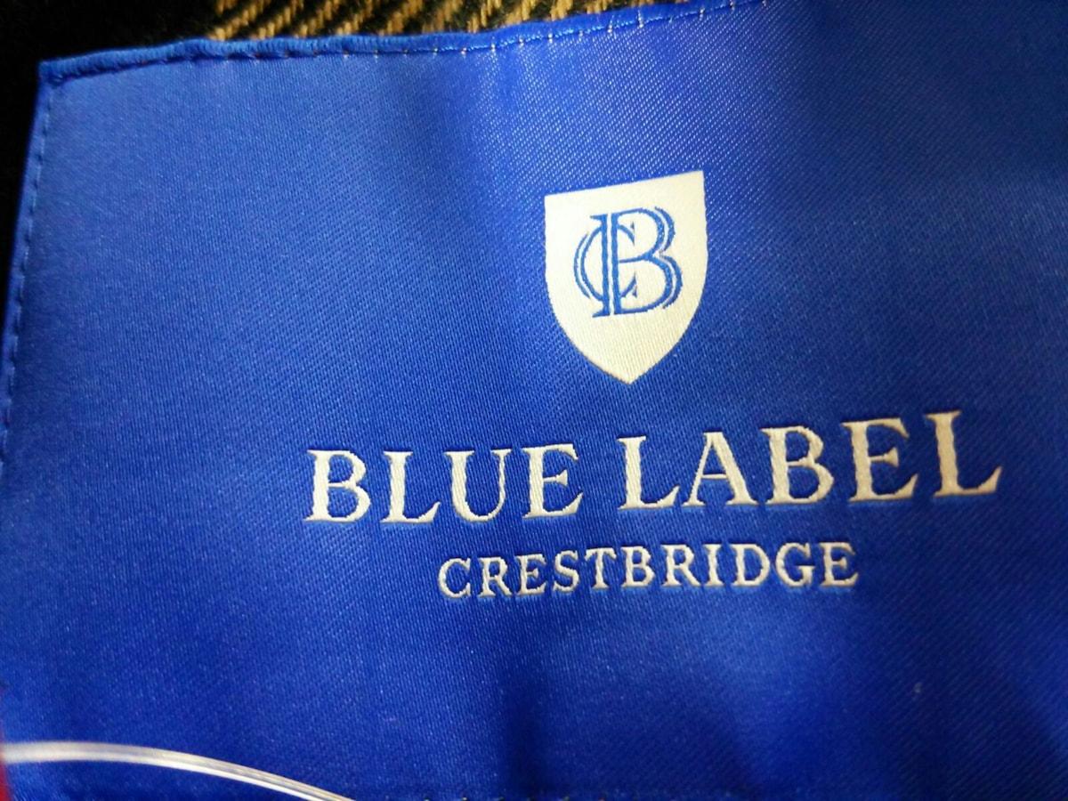 BLUELABELCRESTBRIDGE(ブルーレーベルクレストブリッジ)のコート