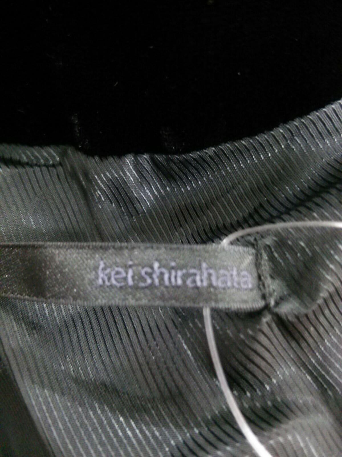 kei shirahata(ケイ シラハタ)のコート