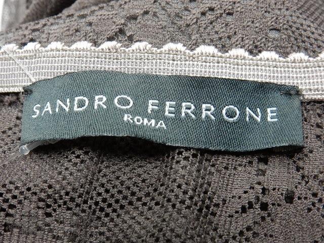 SANDRO FERRONE(サンドロフェローネ)のワンピース
