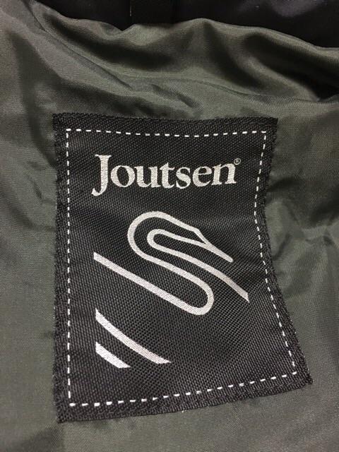 Joutsen(ヨーツェン)のダウンコート
