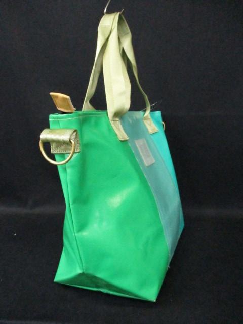 TENT(テント)のハンドバッグ