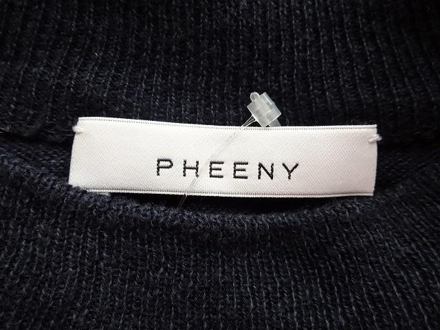PHEENY(フィーニー)のベスト