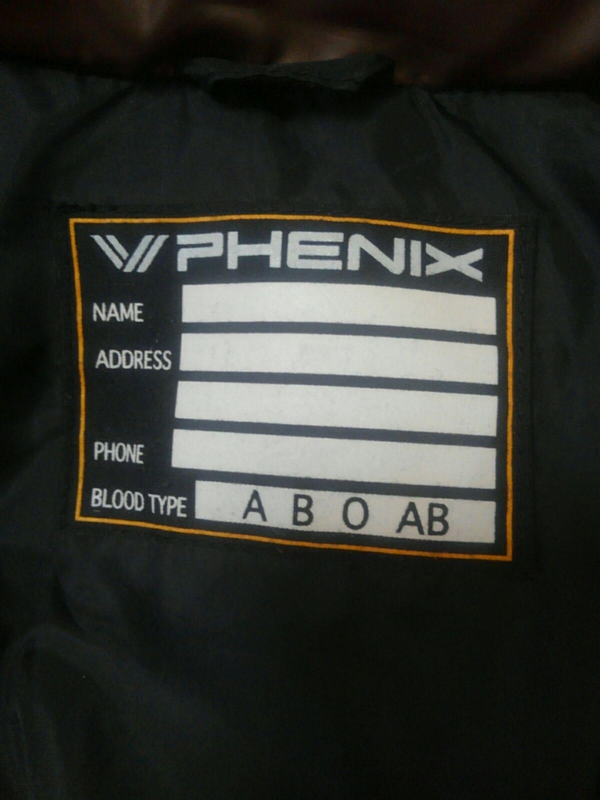phenix(フェニックス)のダウンコート