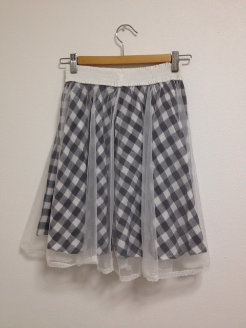 SecretHoney(シークレットハニー)のスカート