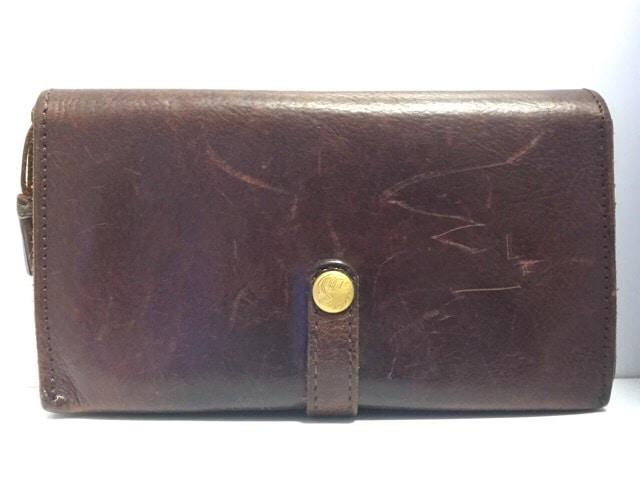 R&D.M.Co-(オールドマンズテーラー)の長財布