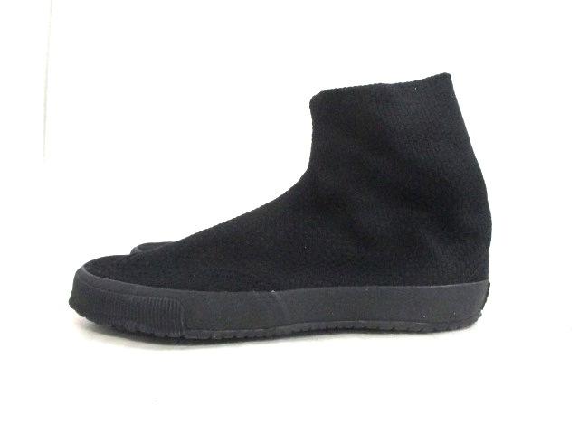 SOU・SOU(ソウソウ)のブーツ
