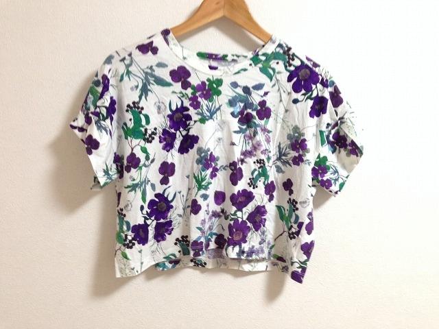 mame(マメ)のTシャツ