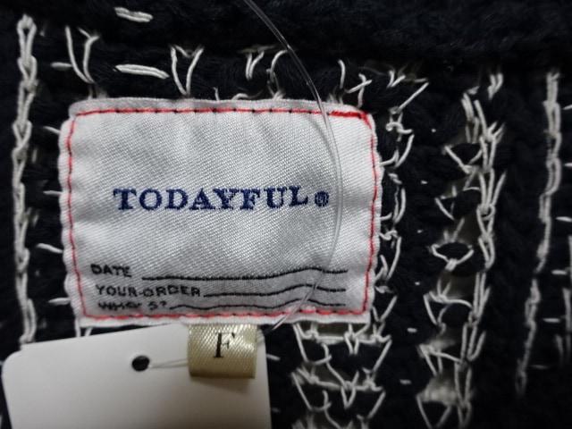 TODAYFUL(トゥデイフル)のベスト
