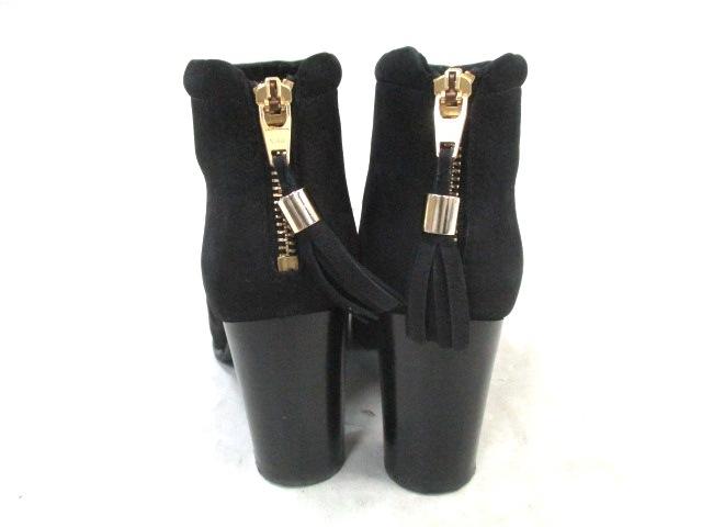 TALANTONbyDIANA(タラントン バイ ダイアナ)のブーツ