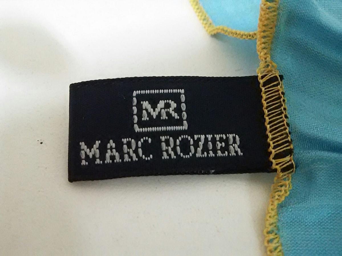 MARC ROZIER(マルクロジェ)のマフラー