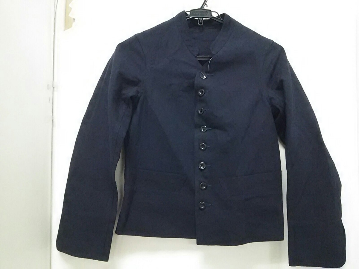 ANATOMICA(アナトミカ)のジャケット