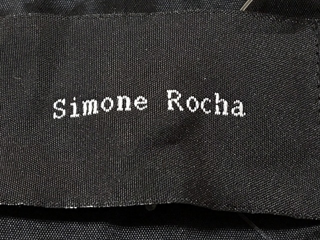 simone rocha(シモーネロシャ)のカットソー