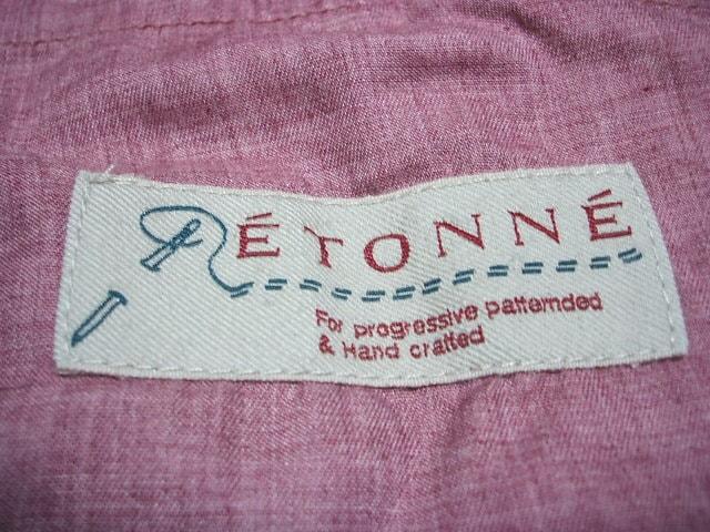 ETONNE(エトネ)のパンツ