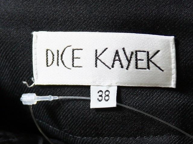 DICEKAYEK(ディーチェカヤック)のスカート