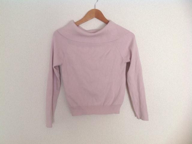 Mystrada(マイストラーダ)のセーター