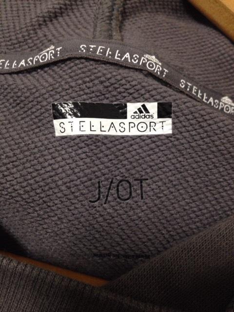 Stella Sport(ステラスポーツ)のパーカー