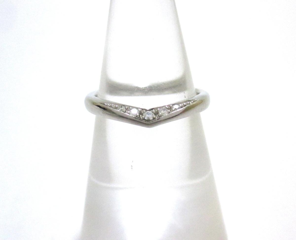 THELAZAREDIAMOND(ラザールダイヤモンド)のリング