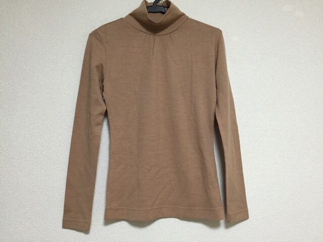 MASSE MENSCH(マッセメンシュ)のセーター