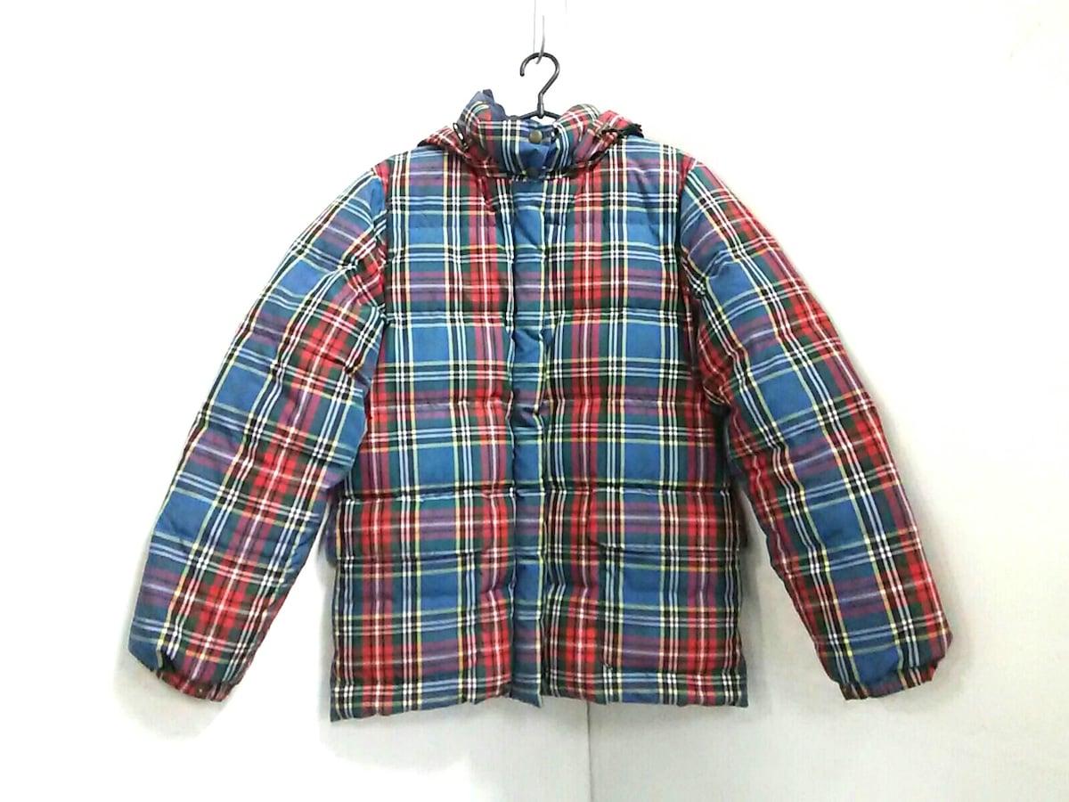 mocassin(モカシン)のダウンジャケット