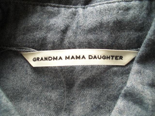 GRANDMA MAMA DAUGHTER(グランマママドーター)のワンピース