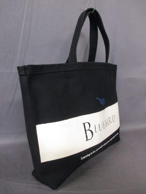 BLUEBIRDBOULEVARD(ブルーバード・ブルーバード)のトートバッグ