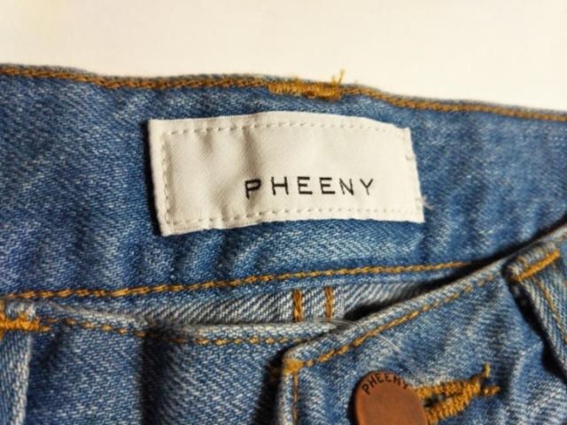 PHEENY(フィーニー)のパンツ