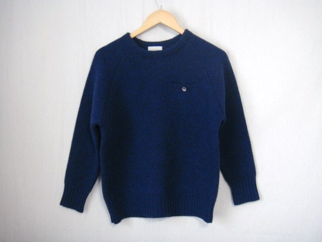 upper hights(アッパーハイツ)のセーター