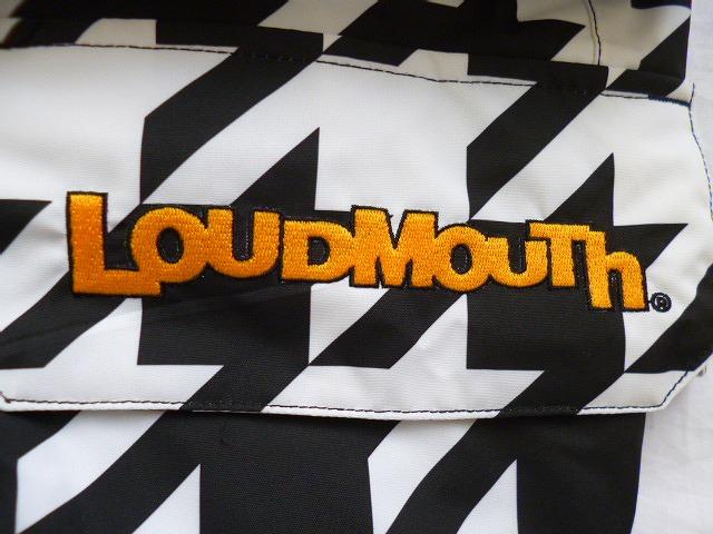LOUDMOUTH(ラウドマウス)のパンツ