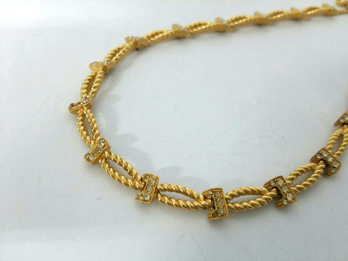 TRIFARI(トリファリ)のネックレス