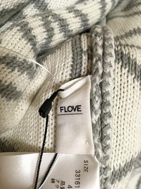 FLOVE(フローヴ)のカーディガン