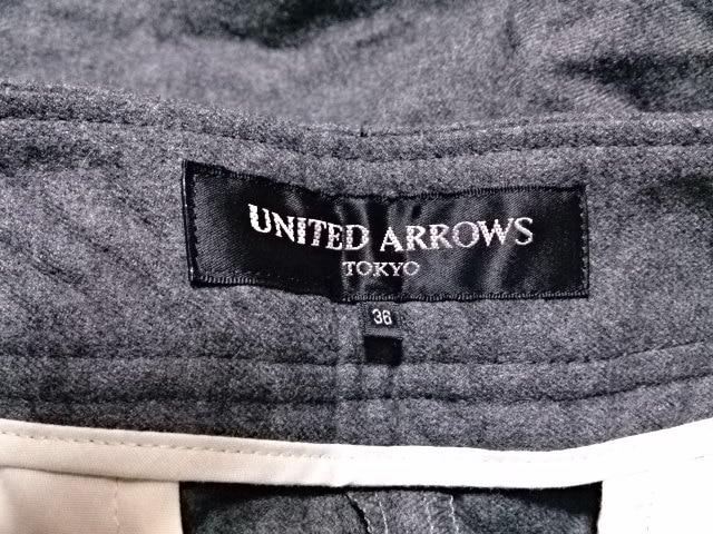 UNITED TOKYO(ユナイテッド トウキョウ)のパンツ