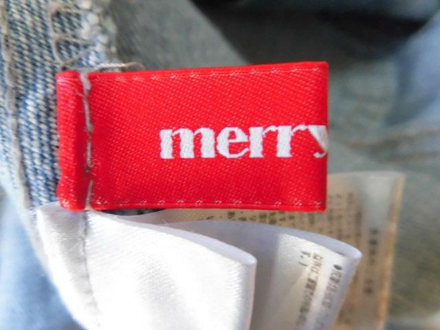merry jenny(メリージェニー)のブルゾン