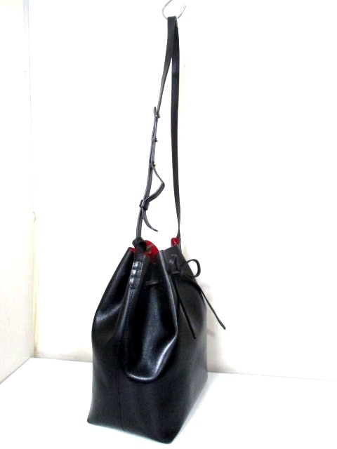MANSURGAVRIEL(マンサーガブリエル)のショルダーバッグ