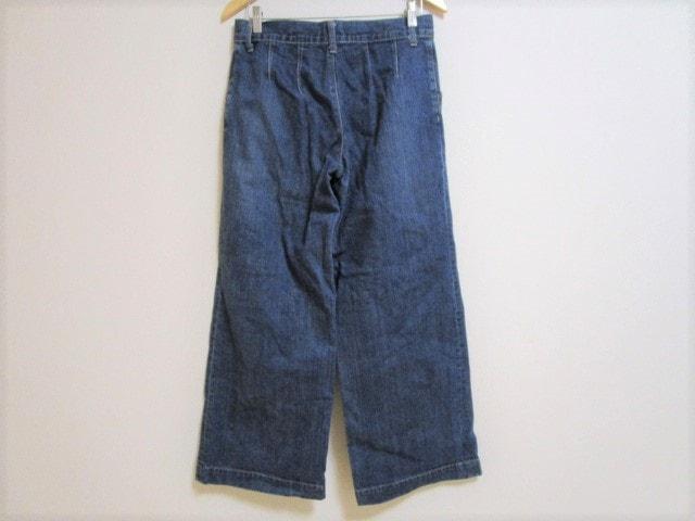 L'EQUIPE YOSHIE INABA(レキップ ヨシエイナバ)のジーンズ