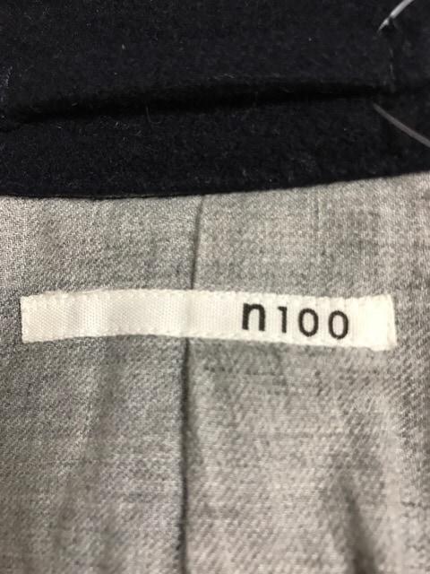 n100(エヌワンアンドレッド)のコート