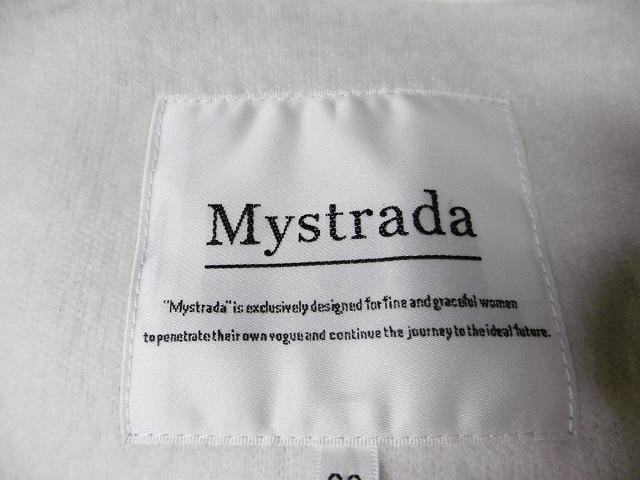 Mystrada(マイストラーダ)のコート