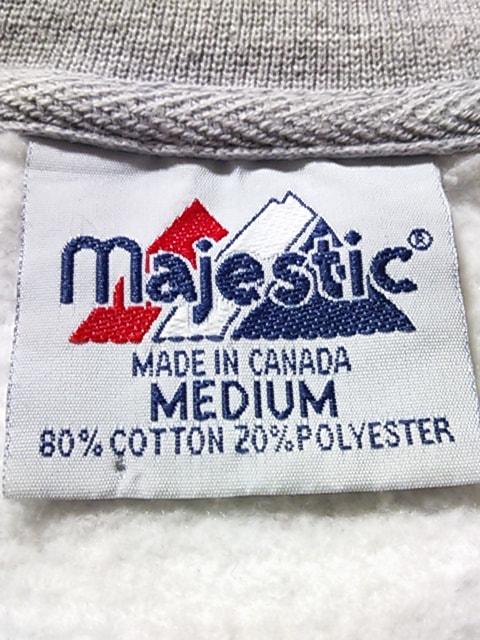 Majestic(マジェスティック)のトレーナー