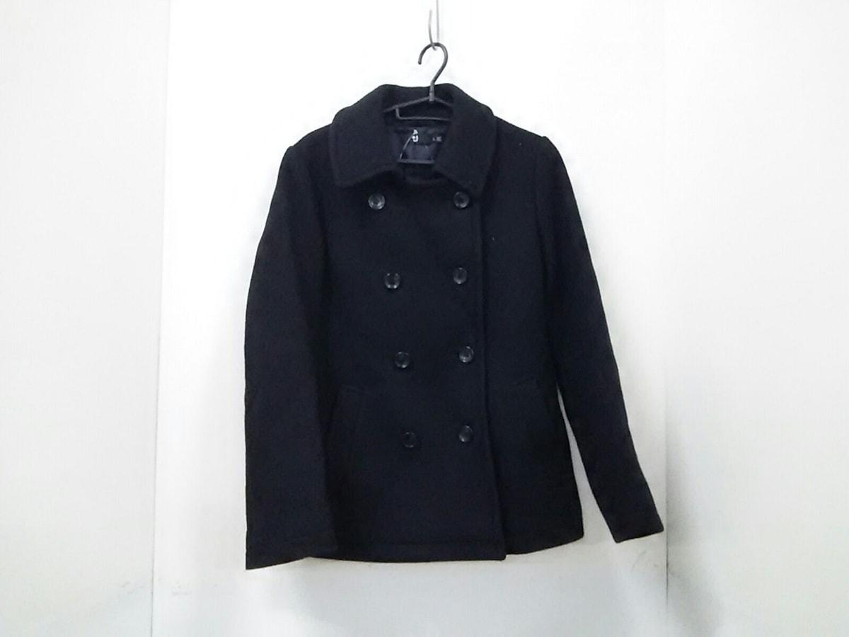+J(プラスジェイ)のコート