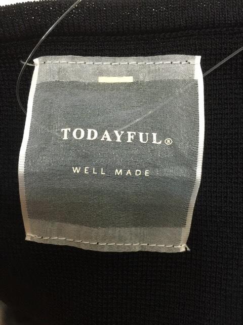 TODAYFUL(トゥデイフル)のワンピース
