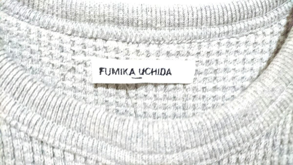 FUMIKA UCHIDA(フミカウチダ)のワンピース