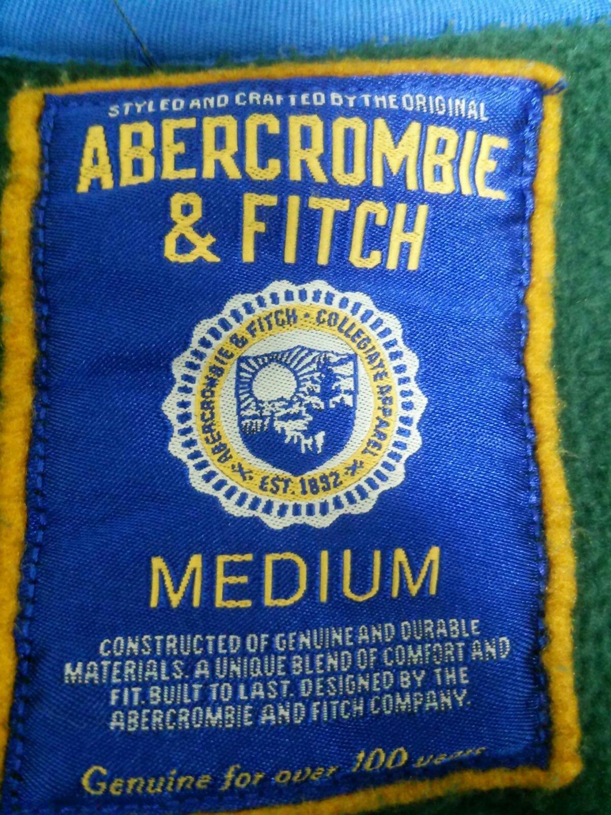 Abercrombie&Fitch(アバクロンビーアンドフィッチ)のジャージ