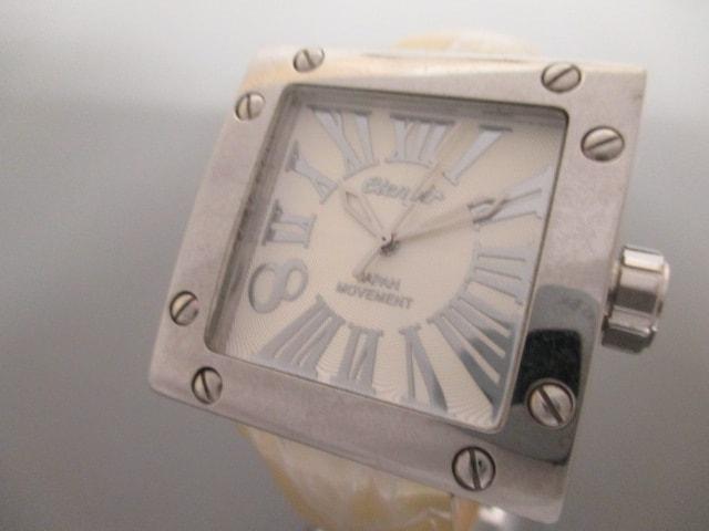 etenoir(エテノワール)の腕時計