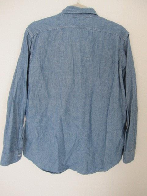 MADISON BLUE(マディソンブルー)のシャツブラウス