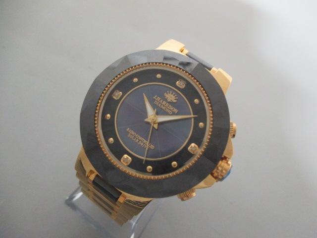 J.harrison(ジョンハリソン)の腕時計