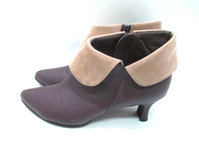 LOURPHYLI(ロアフィリー)のブーツ