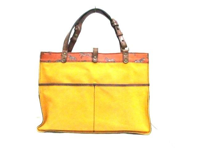 Calen Blosso(カレンブロッソ)のトートバッグ