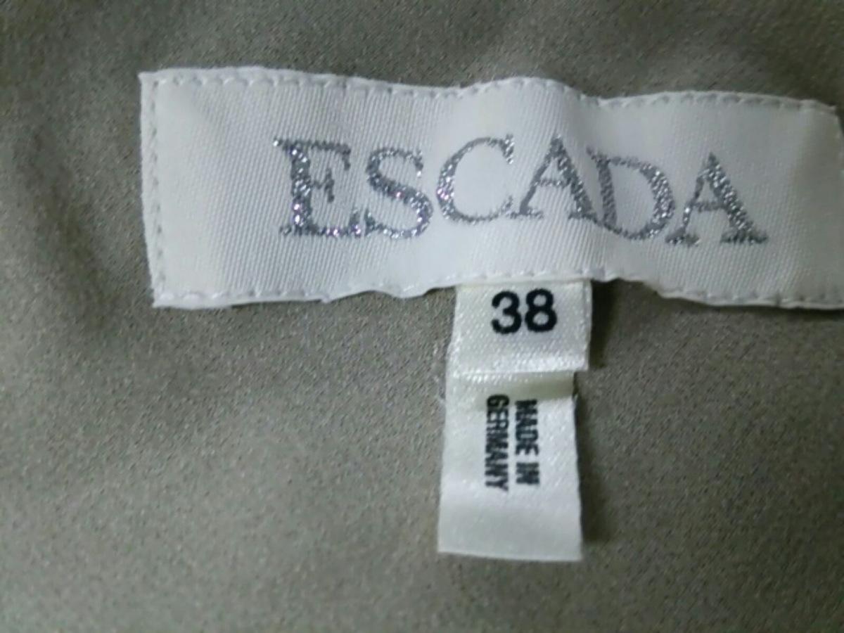 ESCADA(エスカーダ)のワンピースセットアップ
